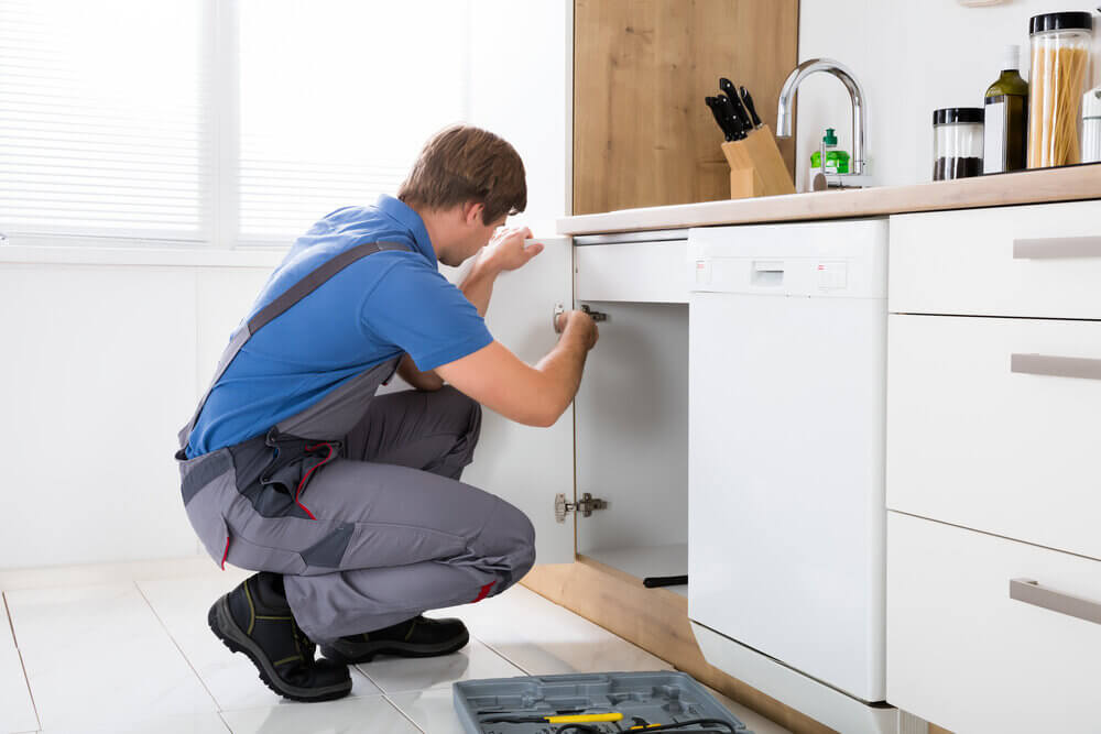 تعمیرات کابینت آشپزخانه