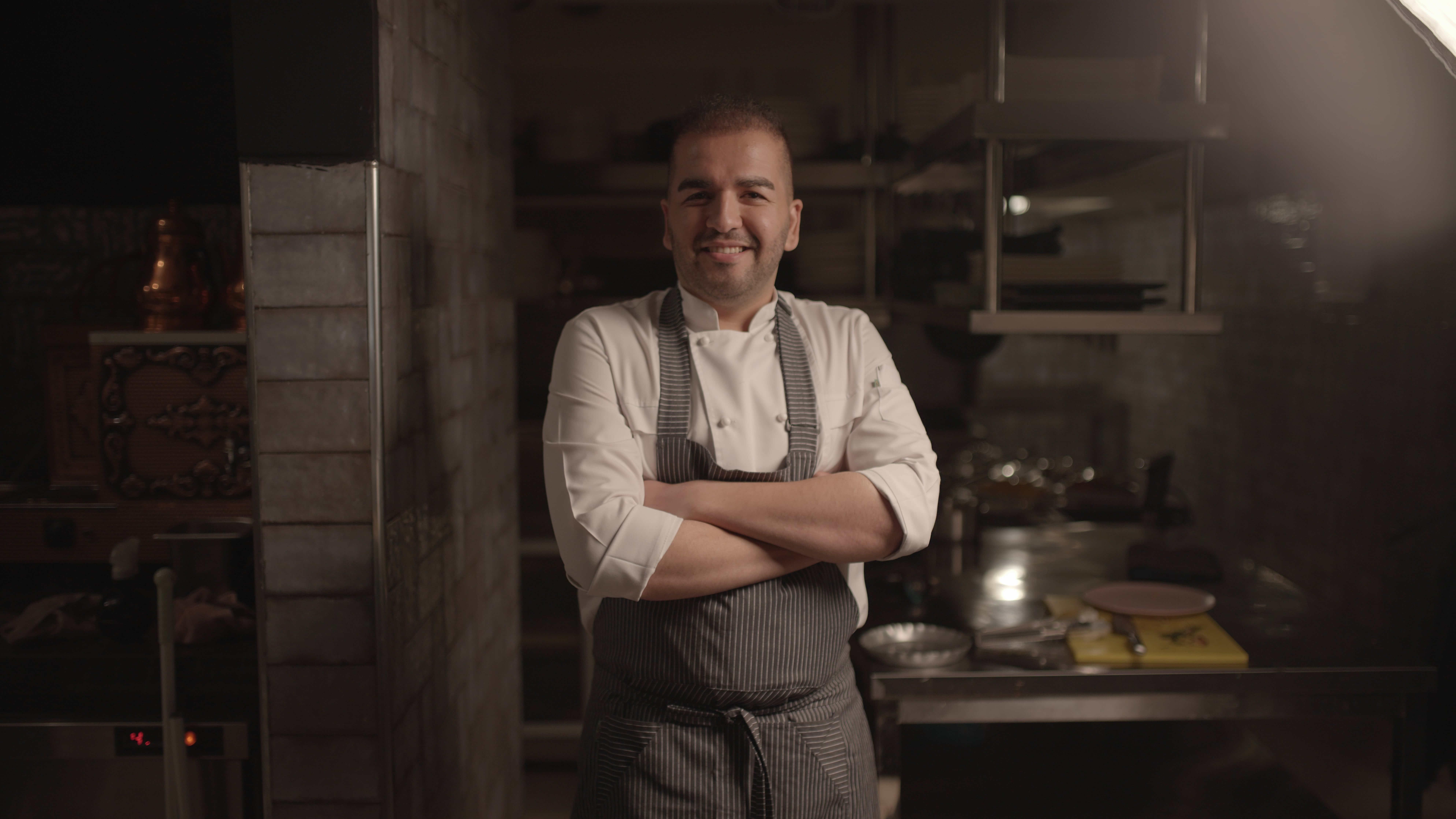 سرآشپز ایمان   Chef Iman